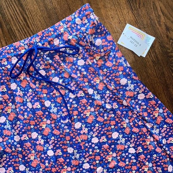 LLR Marsha Skirt